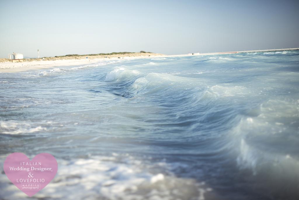 Tuscany beach Spiagge Bianche