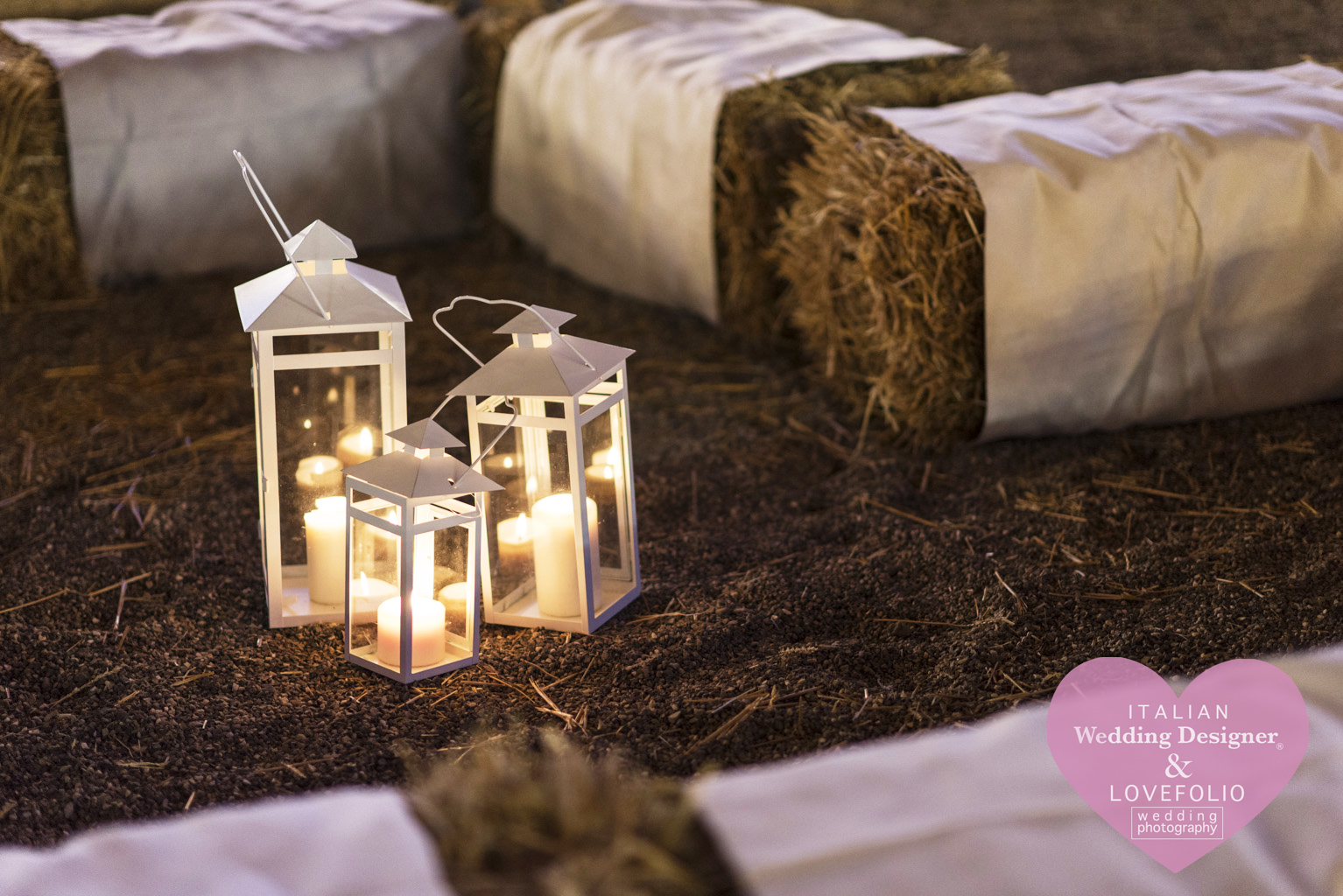 Wedding Party at the Stable 20