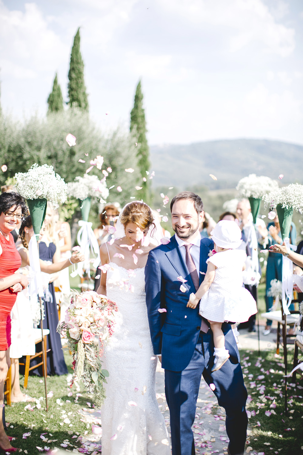 Symbolic Ceremony - Italian Wedding Designer