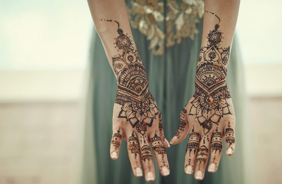 Mehndi Party- Indian Wedding in Italy - Italian Wedding Designer