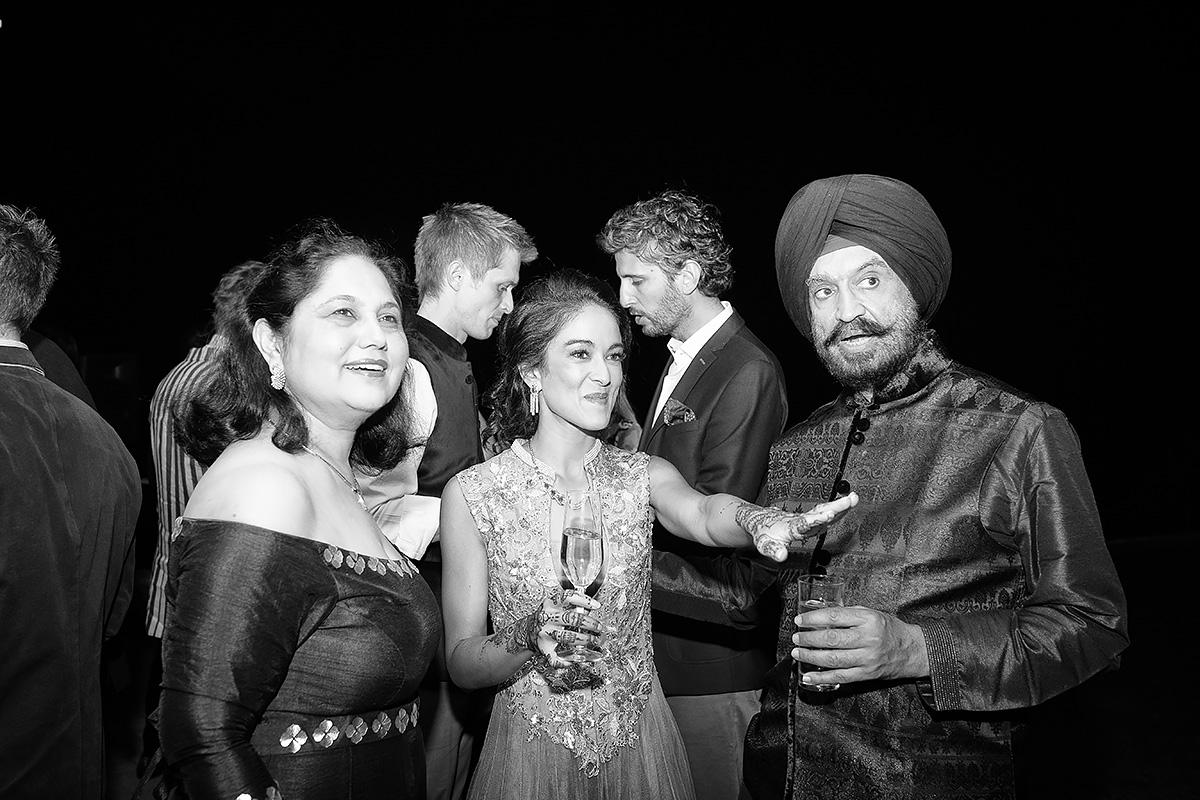Mehendi night - Indian Wedding in Italy Italian Wedding Designer