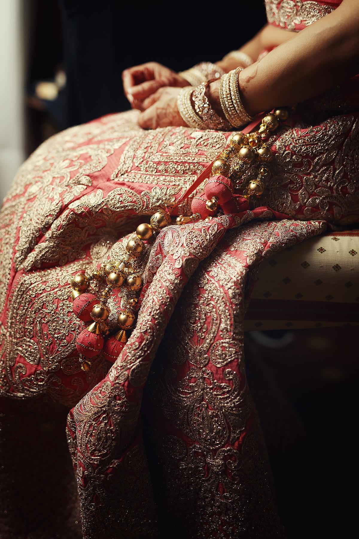 Sikh wedding bracelets - Italian Wedding Designer