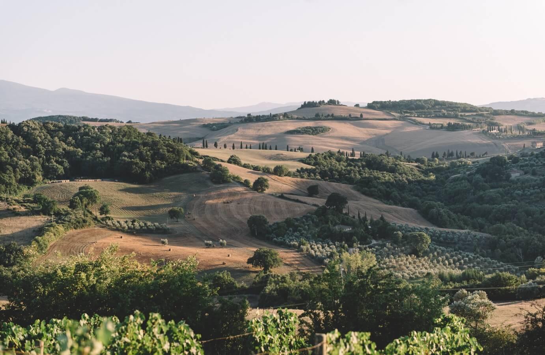 Wedding in Tuscany - Italian Wedding Designer