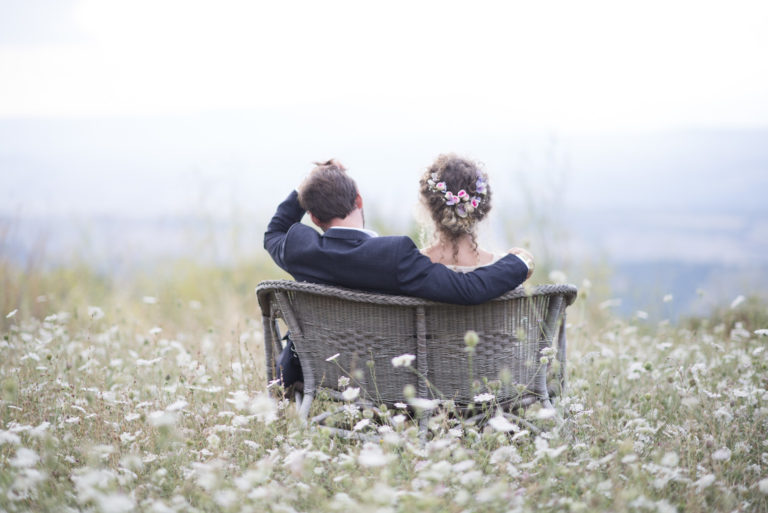 Wedding Wire's Couple Choice Award 2017 - Italian Wedding Designer