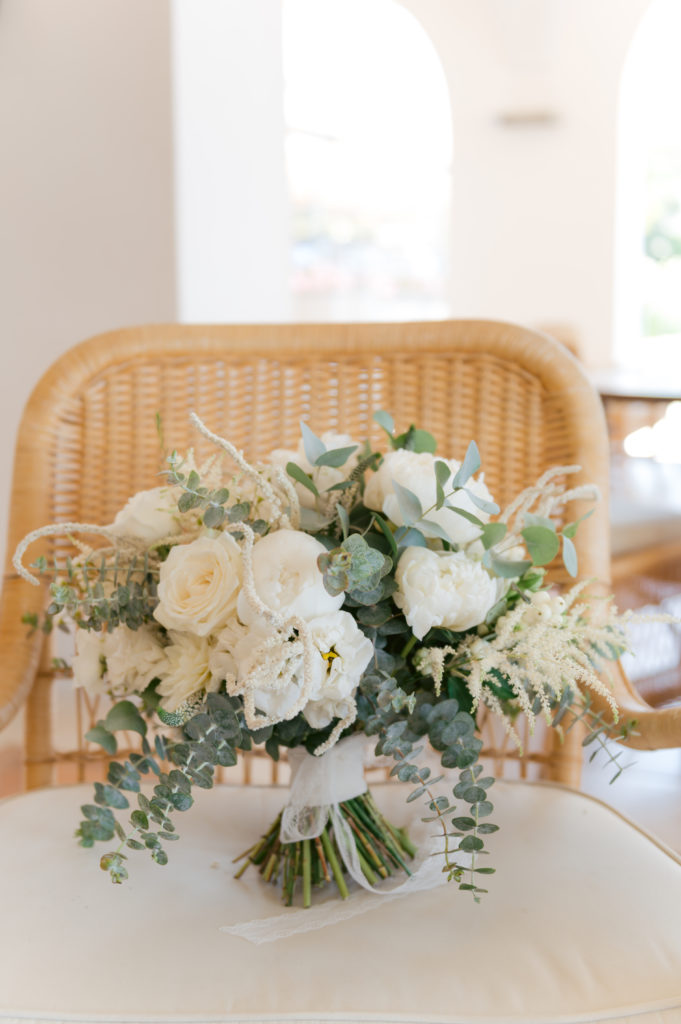 Bouquet by Kuts Flowers - - Destination Wedding in Ravello - Italian Wedding Designer