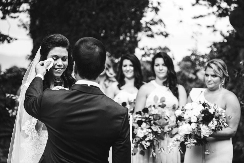 Ceremony - Wedding at Villa La Selva - Italian Wedding Designer