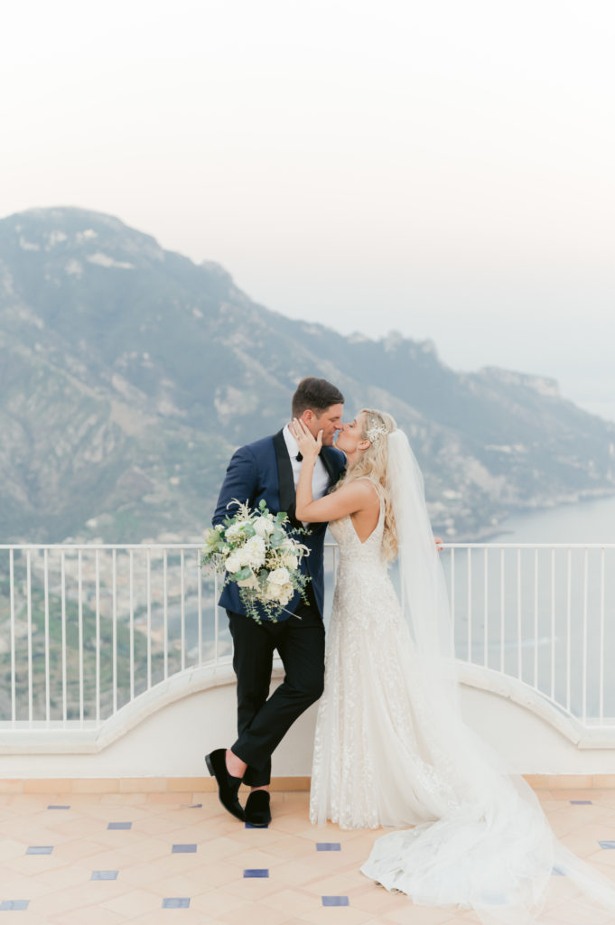 Ravello panorama - Destination Wedding in Ravello - Italian Wedding Designer