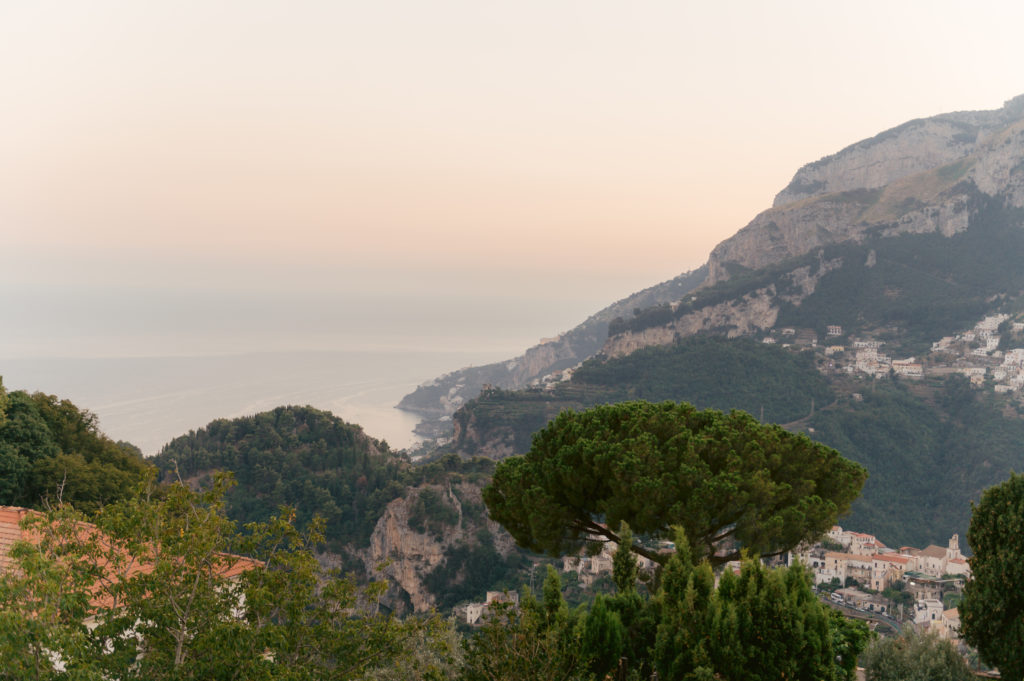 Ravello view - Destination Wedding in Ravello - Italian Wedding Designer