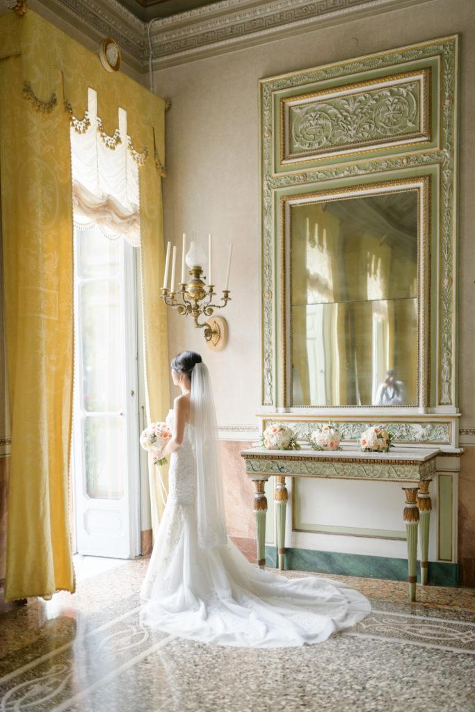 Bottega 53 wedding photographer -Stunning Wedding at Villa Pizzo - Italian Wedding Designer