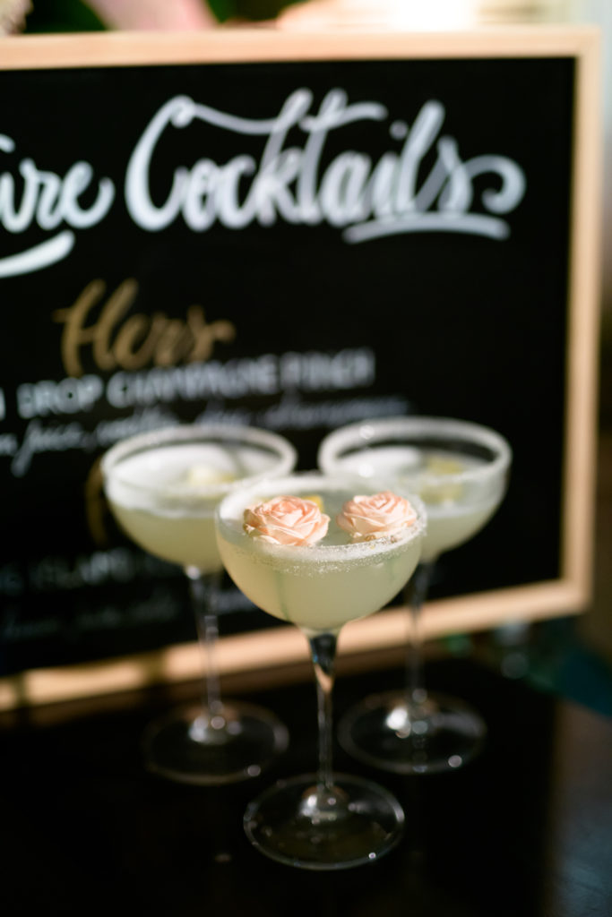 Cocktails by AFM Caterer Stunning wedding at Villa Pizzo - Italian Wedding Designer