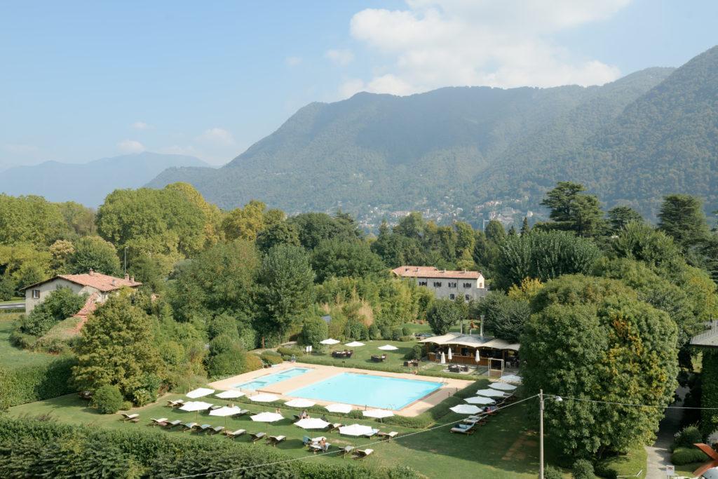 Sheraton Hotel in Como -Stunning Wedding at Villa Pizzo - Italian Wedding Designer