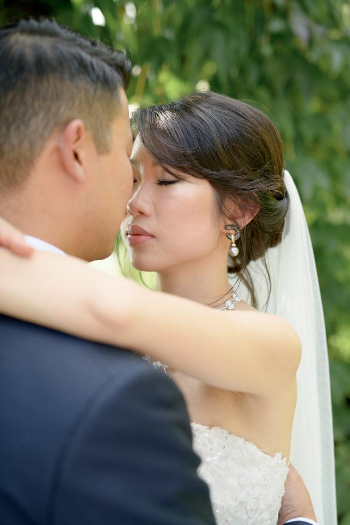 Kiss Stunning wedding at Villa Pizzo - Italian Wedding Designer