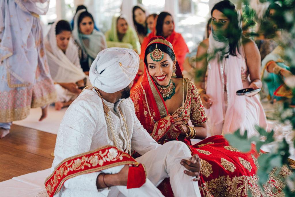 Sikh ceremony Priest in Italy by Italian Wedding Designer