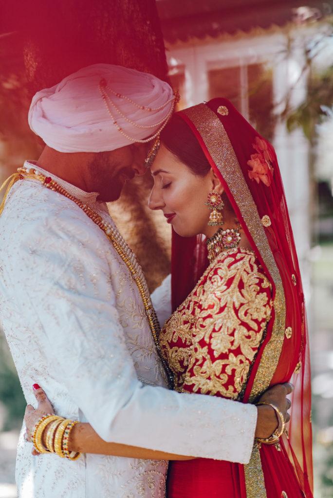 Sikh Love Sikh ceremony Priest in Italy by Italian Wedding Designer