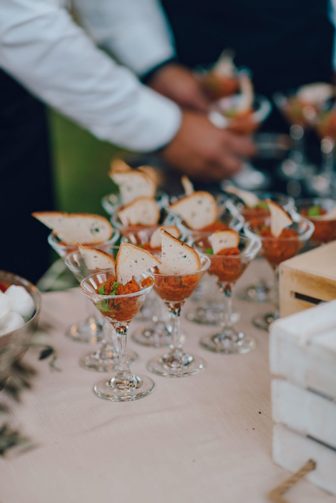 Aperitivo in Florence Villa Sikh ceremony Priest in Italy by Italian Wedding Designer