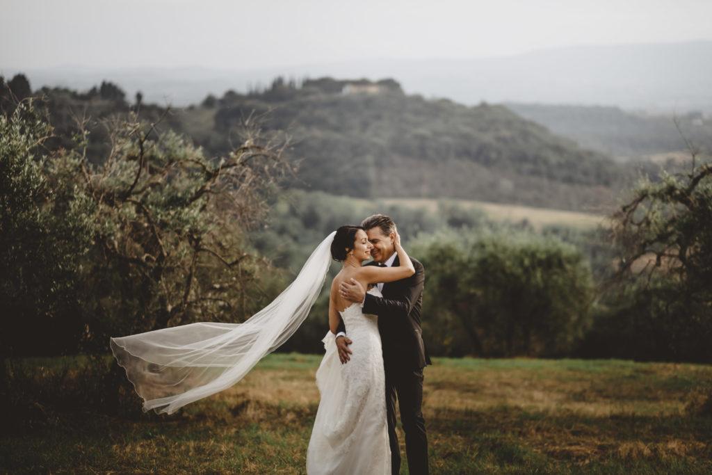 Wedding photo by Bastianoni - Wedding at Borgo Petrognano - Italian Wedding Designer