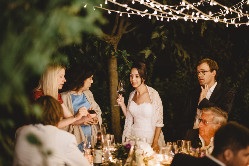 Wedding at Borgo Petrognano - Italian Wedding Designer