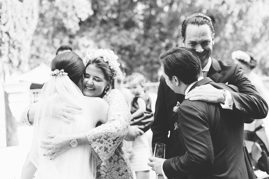 Greetings - Wedding at Villa Vignamaggio - Italian Wedding Designer