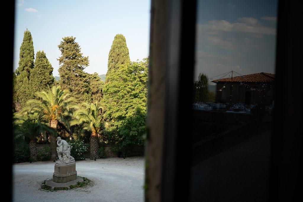 Castle details - Wedding at Castello di Castagneto - Italian Wedding Designer