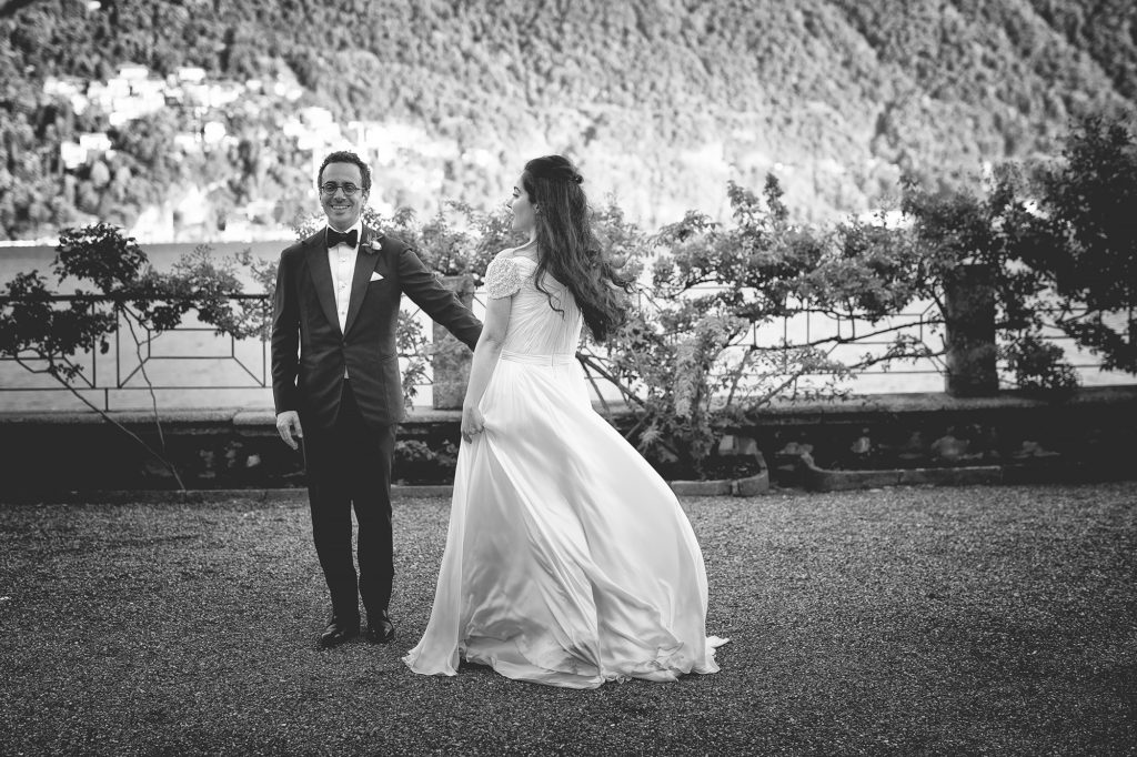 Persian couple getting married in Italy - Persian Wedding in Italy - Italian Wedding Designer