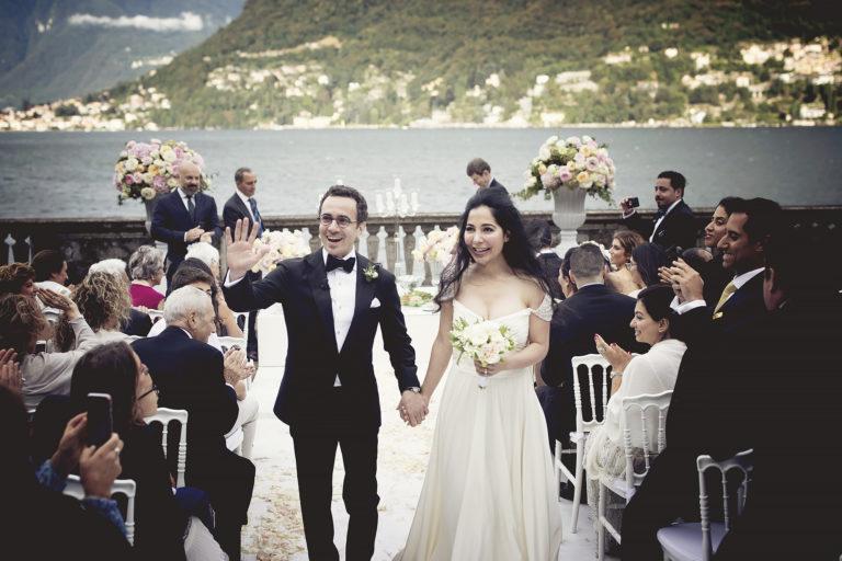 A Persian Wedding in Italy - Italian Wedding Designer
