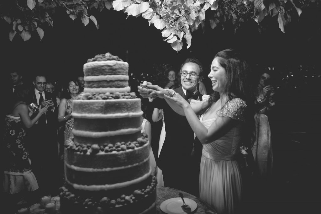 Wedding Cake A Persian Wedding in Italy - Italian Wedding Designer