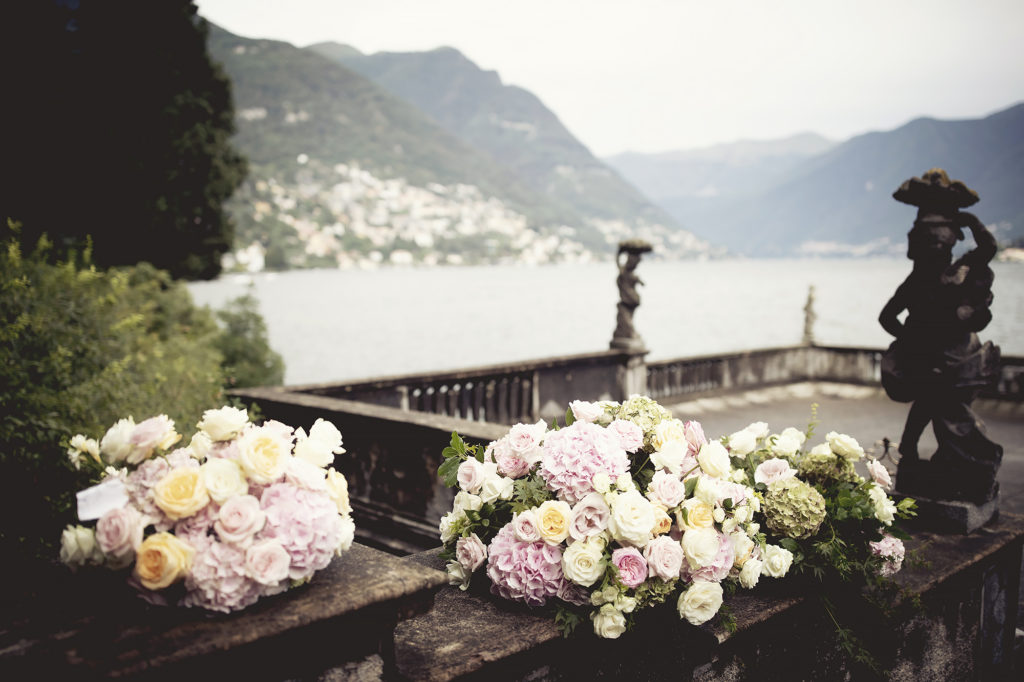 FLowers by Figli dei Fiori - A Persian Wedding in Italy - Italian Wedding Designer
