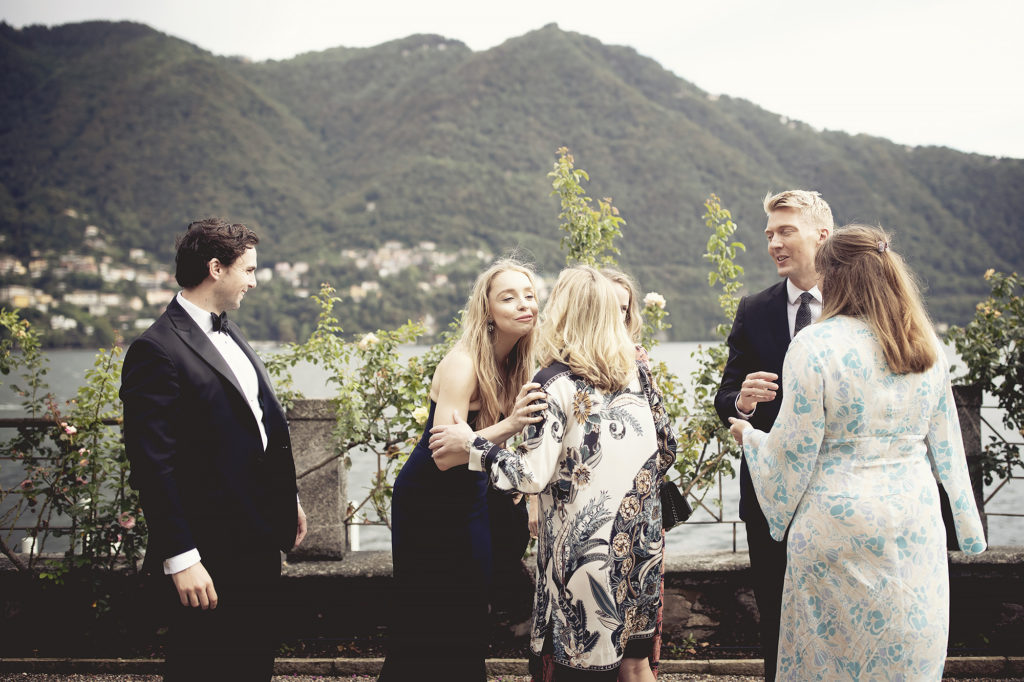 Aperitivo Time - A Persian Wedding in Italy - Italian Wedding Designer