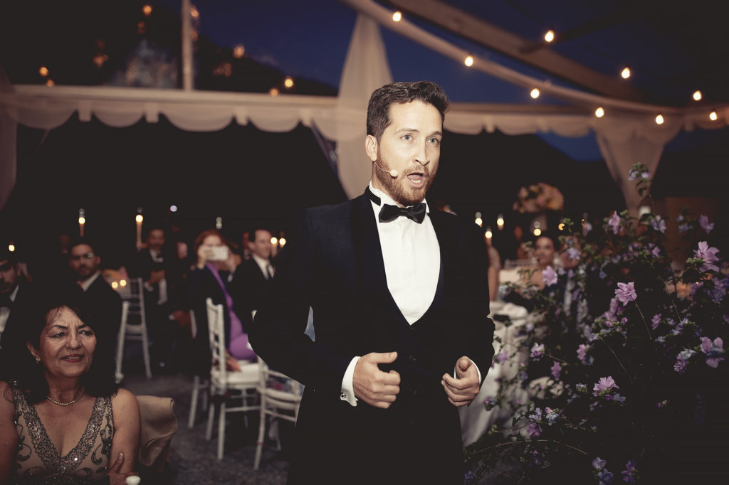 Tenor - A Persian Wedding in Italy - Italian Wedding Designer