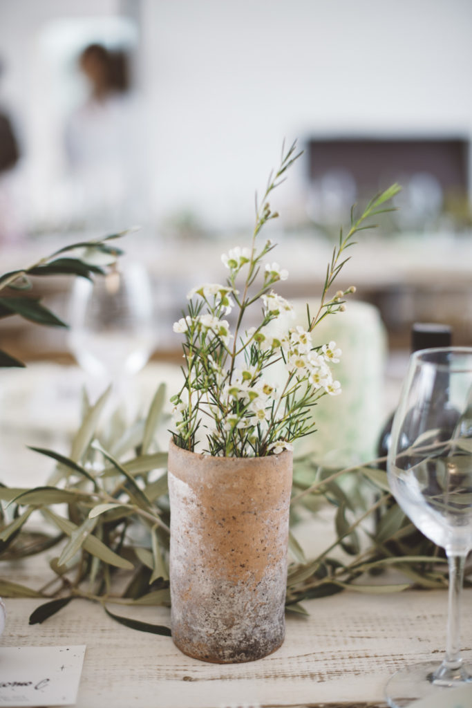 Wild flowers for a sustainable wedding in italy - Italian Wedding Designer