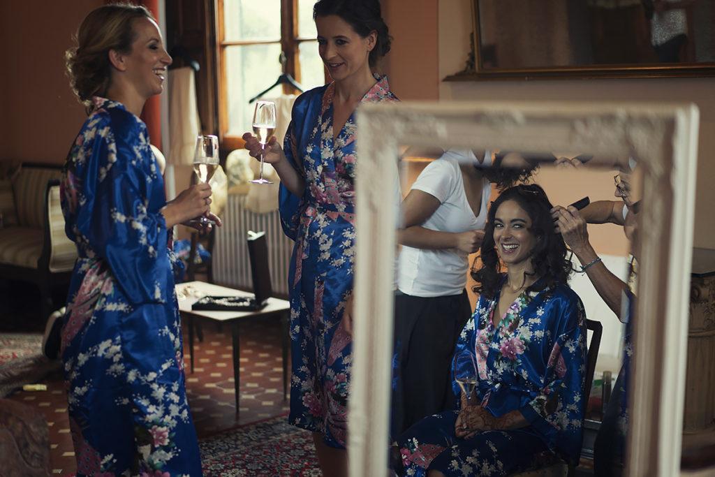 Wedding Beauty Tips - Italian Wedding Designer - Bottega 53