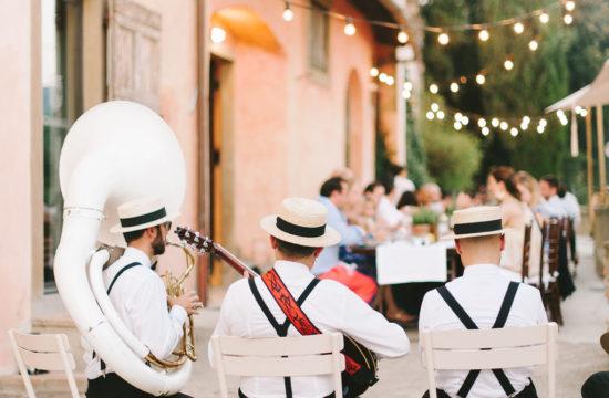 Wedding music - Italian Wedding Designer